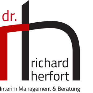 Richard Herfort Logo